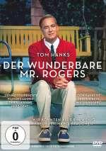 Der wunderbare Mr. Rogers Cover
