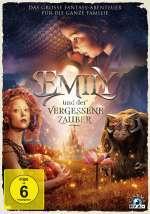 Emily und der vergessene Zauber (DVD-V) Cover