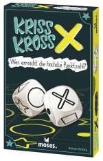 Kriss Kross Cover