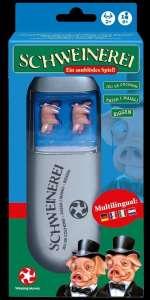 Schweinerei Cover
