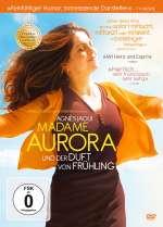 Madame Aurora und der Duft von Frühling Cover