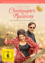 Champagner & Macarons (DVD) Cover
