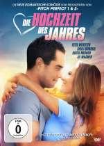 Die Hochzeit des Jahres (DVD) Cover