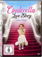 Cinderella Love Story Cover