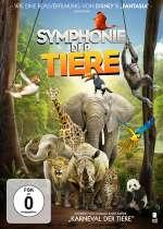 Symphonie der Tiere Cover