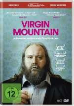 Virgin Mountain Cover