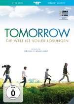 Tomorrow - Die Welt ist voller Lösungen Cover