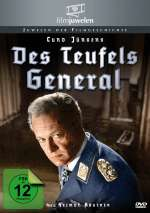 Des Teufels General  Cover