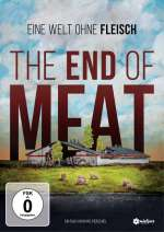 The end of meat Cover