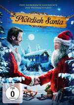 Plötzlich Santa Cover