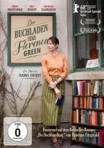 Der Buchladen der Florence Green Cover