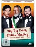 My big crazy Italian wedding Cover