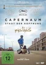 Capernaum - Stadt der Hoffnung Cover