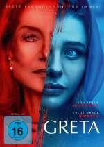 Greta Cover