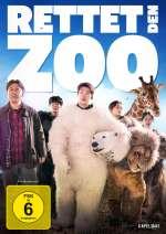Rettet den Zoo Cover