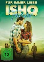 ISHQ FOREVER (DVD) Cover