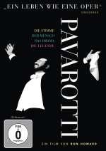 Pavarotti Cover