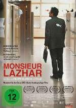 Monsieur Lazhar Cover