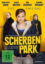 Scherbenpark Cover