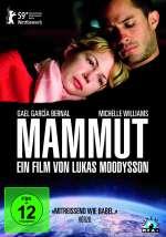 Mammut Cover