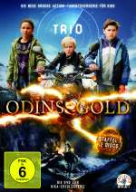 Trio - Odins Gold (2DVD) Cover