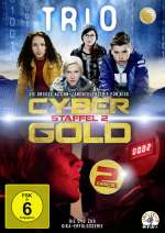 Trio - Cyber Gold (2DVD) Cover