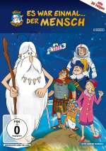 Es war einmal...der Mensch 1&2 (DVD) Cover