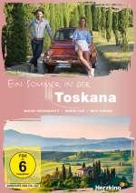 Ein Sommer in der Toskana (DVD) Cover