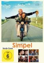 Simpel (DVD) Cover