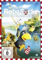 Der kleine Rabe Socke Cover
