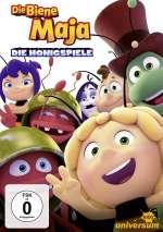 Die Honigspiele (DVD) Cover