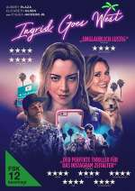 Ingrid Goes West Cover