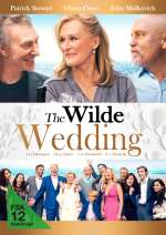 The Wilde wedding Cover