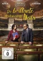 Die brillante Mademoiselle Neila Cover