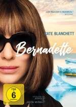 Bernadette Cover
