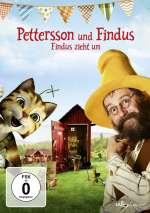 Pettersson und Findus (DVD-V) Cover