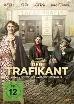 Der Trafikant (DVD) Cover