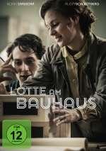 Lotte am Bauhaus Cover