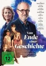 Vom Ende einer Geschichte (DVD) Cover