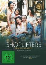 Shoplifters Cover