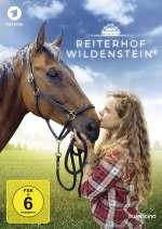 Reiterhof Wildenstein Cover