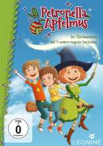 Petronella Apfelmus (DVD) Cover