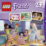 LEGO Friends (27) Cover