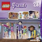 LEGO Friends (28) Cover
