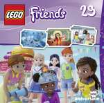 LEGO Friends (29) Cover