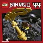 Ninjago (CD) Cover