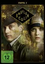 Babylon Berlin 3 Cover