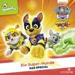 Die Super-Hunde Cover