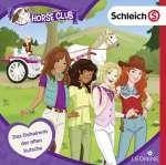 Horse Club - das Geheimnis der alten Kutsche Cover