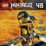 LEGO-Ninjago (48) Cover